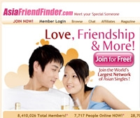 best free dating sites in asia